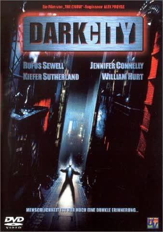 Dark City [DVD] [Import]
