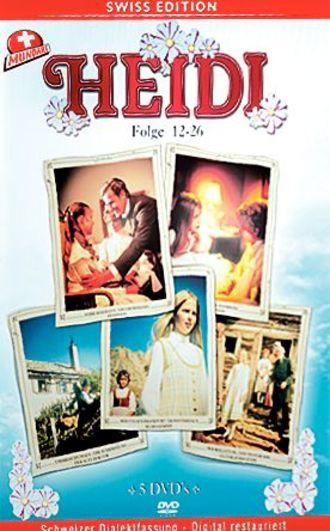 Heidi-Box 2 - Teil 12 - 26