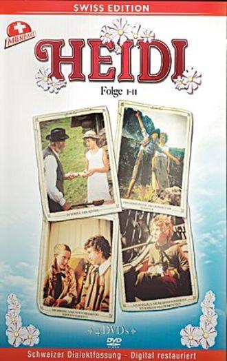 Heidi-Box 1 - Teil 1 - 11