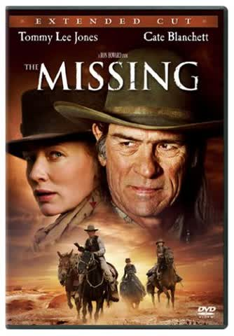 The Missing - Extended Cut
