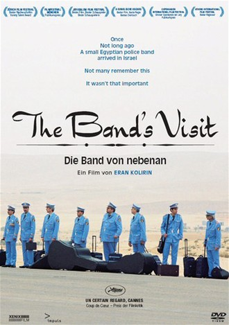 The Band's Visit - Die Band Von Nebenan