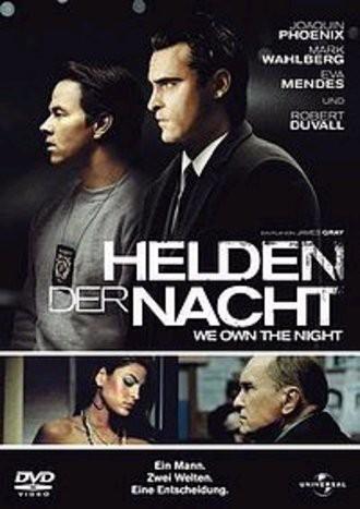 Helden der Nacht - We own the Night (Verleihversion)