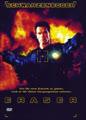Eraser [DVD] [1996]