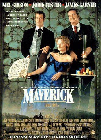 Maverick (M-Budget)