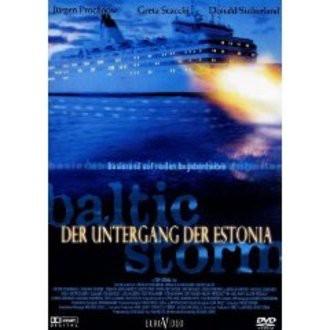 Baltic Storm - Der Untergang der Estonia