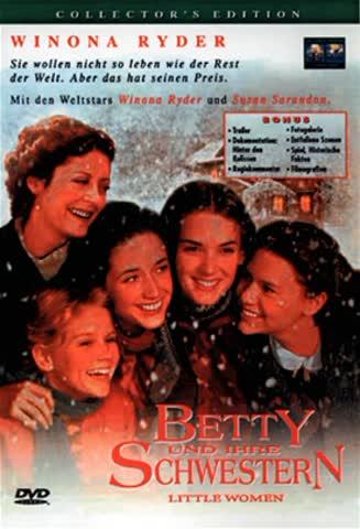 Betty und ihre Schwestern [Collector's Edition]