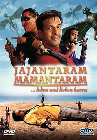 Jajantaram Mamantaram - ...Leben Und Lieben Lassen