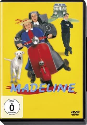 Madeline [DVD] [1999]