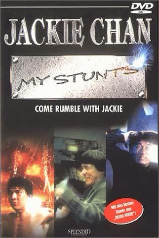 Jackie Chan - My Stunts