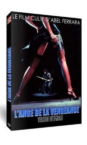 Ms. 45 - L'ange de la Vengeance (Unrated)