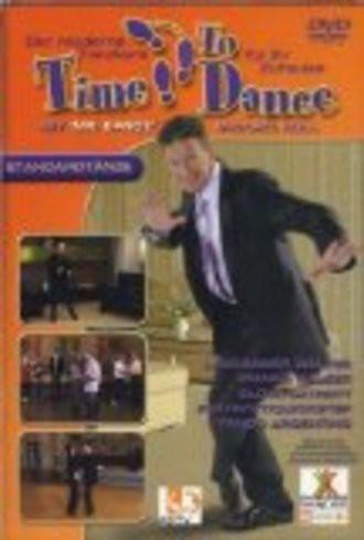 Time to Dance - Lateinamerikanische Tänze