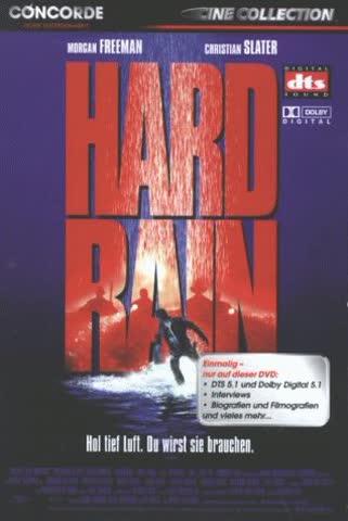 Hard Rain [DVD] [Import]