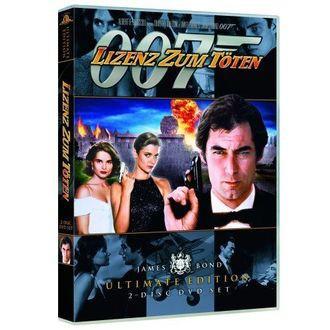 James Bond 007 - Lizenz zum Töten [Ultimate Edition]