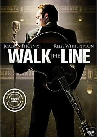 Walk the Line (DVD)