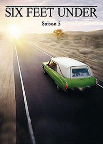 Six Feet Under - Saison 5
