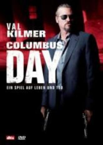 Columbus Day - Ein Leben auf Spiel und Tod