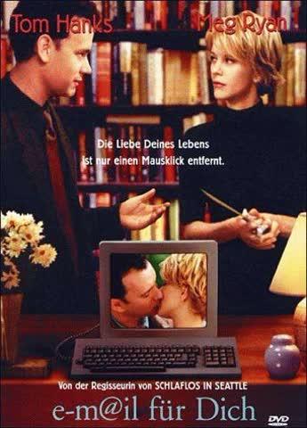 You've Got Mail [DVD] [1999]