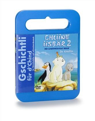 Chliine Iisbär 2 - De Kinofilm