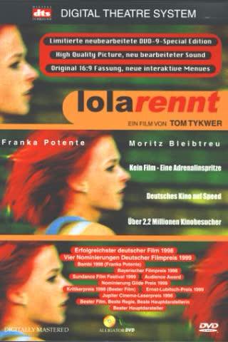 Lola rennt [Special Edition]