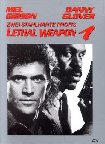 Lethal Weapon 1 - Zwei stahlharte Profis