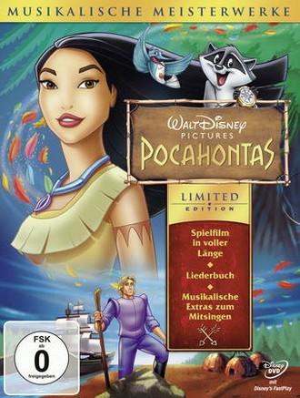 Pocahontas - Musikalische Meisterwerke