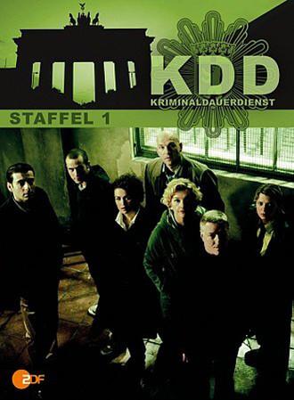 Kdd: Kriminaldauerdienst - Season 1