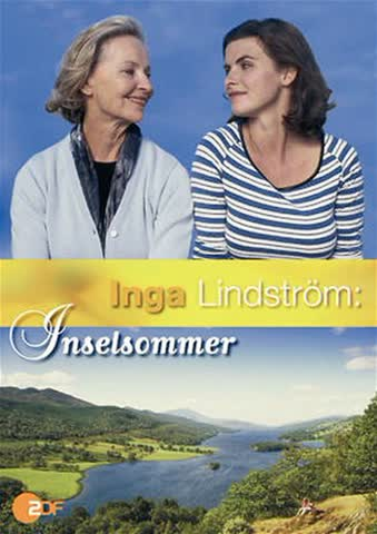 Inselsommer [Import allemand]