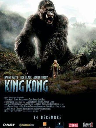 King Kong - Edition Simple