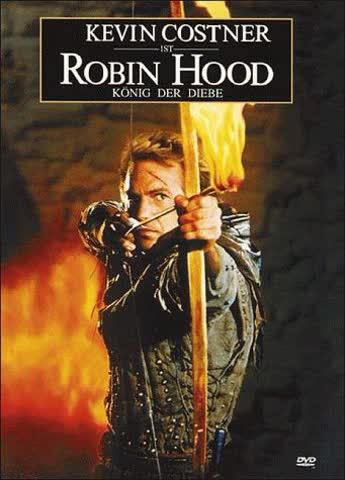 Robin Hood: Knig der Diebe