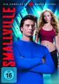 Smallville - Die komplette siebte Staffel [6 DVDs]