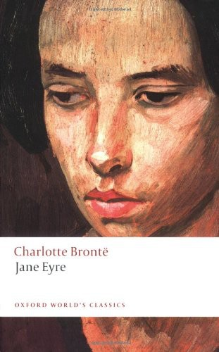 Jane Eyre (Oxford World's Classics)