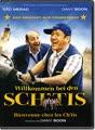 Willkommen bei den Sch'tis (dvd)