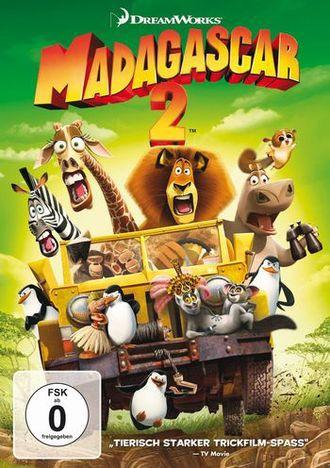 Madagascar 2 - Special Edition