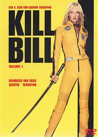 Kill Bill - Vol.1