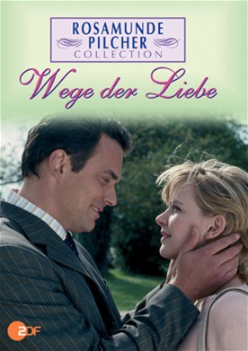 Rosamunde Pilcher: Wege Der Liebe