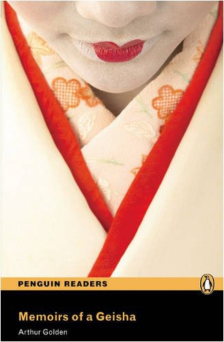 Penguin Readers Level 6 Memoirs of a Geisha (Penguin Readers (Graded Readers))