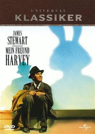 Mein Freund Harvey - Universal Klassiker