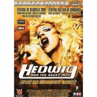 Hedwig and The Angry Inch - Édition Prestige