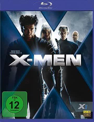 X-Men - Der Film [Blu-ray]