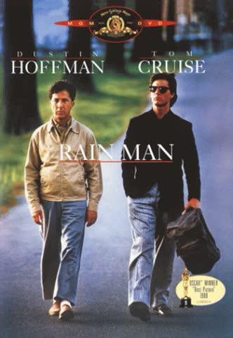 Rain Man [DVD] [Import]