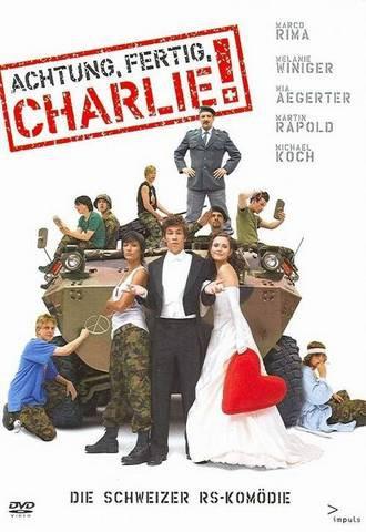 Achtung, Fertig, Charlie!