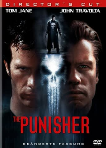 The Punisher : Extended Version (2004)