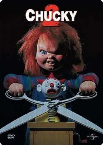 Child's Play 2: Chucky's Back