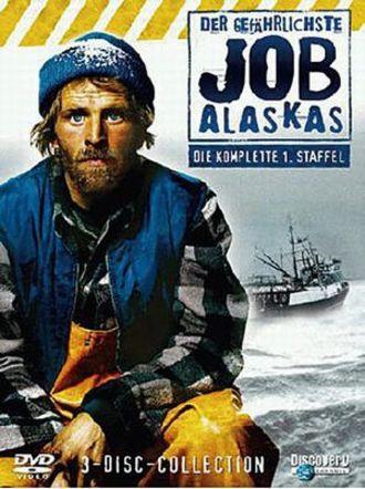 Der Gefährlichste Job Alaskas - Die Komplette 1. Staffel