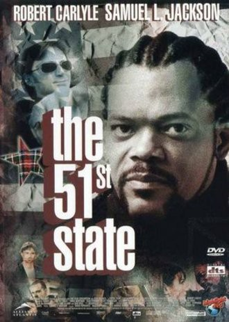 The 51st sate
