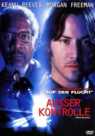 AUSSER KONTROLLE - DVD-FILM [1996]