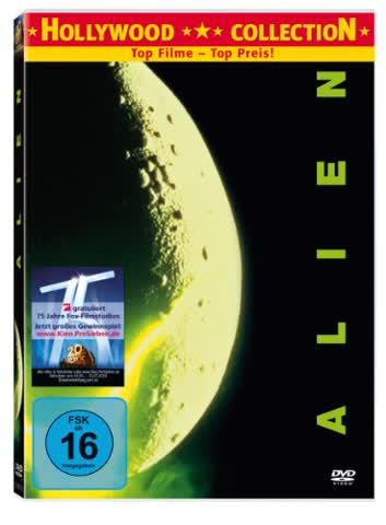 Alien [Import allemand]