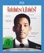 Sieben Leben [Blu-ray]