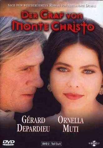 Der Graf von Monte Christo (Teil 3+4)