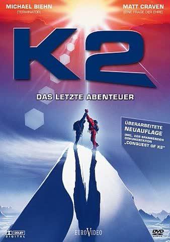 K2: Das Letzte Abenteuer